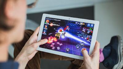 تحميل أفضل الألعاب على Android و IOS