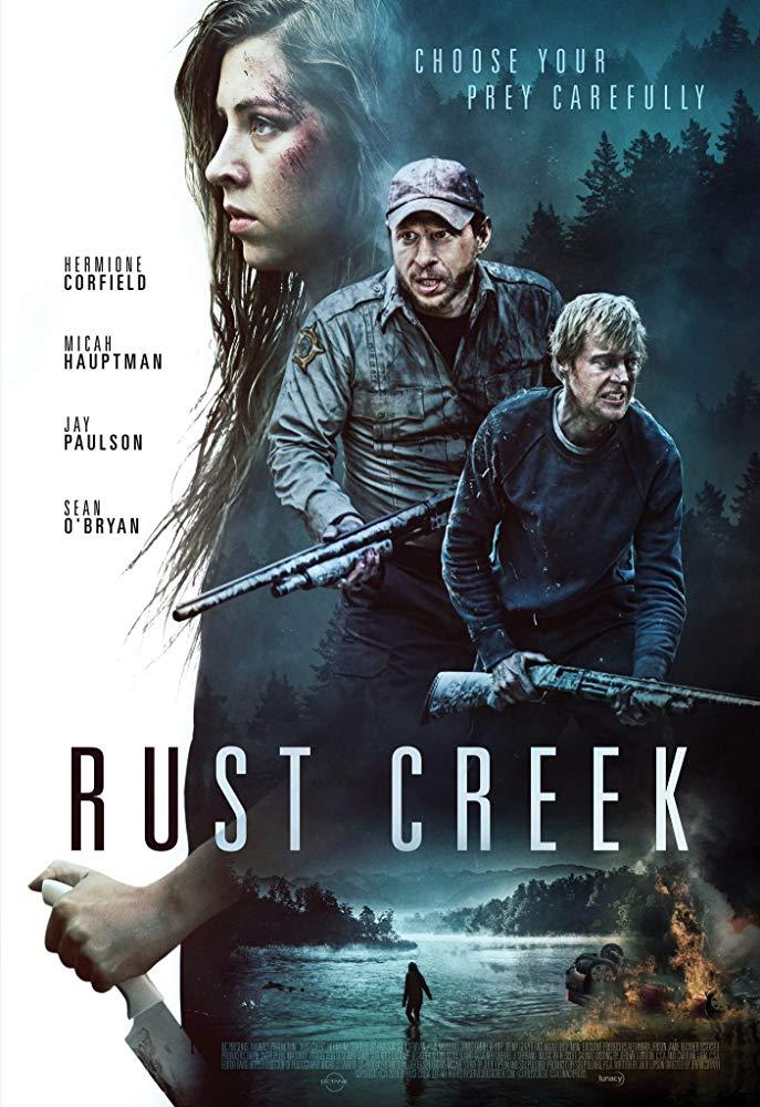 "Thriller ""Rust Creek"""
