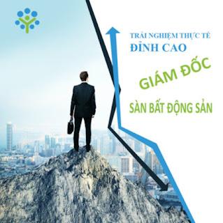 Ebook Giám đốc sàn Bất động sản ebook PDF EPUB AWZ3 PRC MOBI