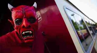 Poveste cu tâlc de Paulo Coehlo - De vorbă cu diavolul