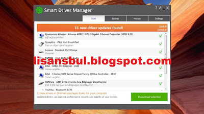 Smart Driver Manager 5 Key