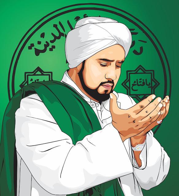 habib syech bin abdul qodir ahbabul musthofa