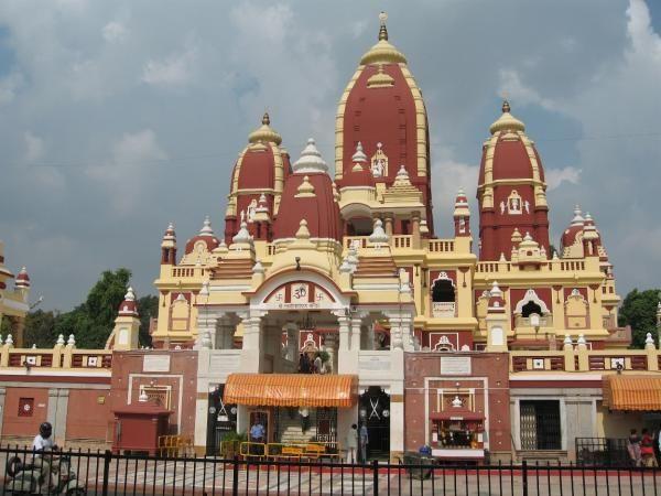 Govind Dev Ji Temple Jaipur