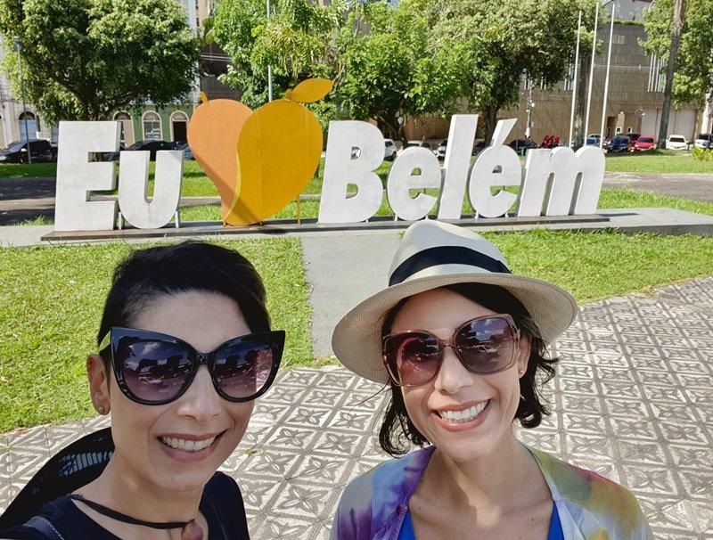 Belém dicas blog viagem
