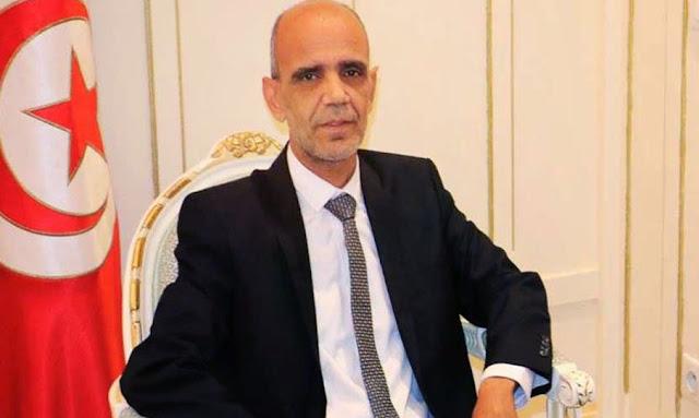 """محمد الحامدي: """"هذه السنة الدراسية هي الأقلّ اضطرابا، ومازالت 5 أسابيع فقط في الدراسة"""""""