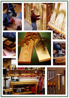 The Art of Woodworking with 40 Project Plans - Free PDF
