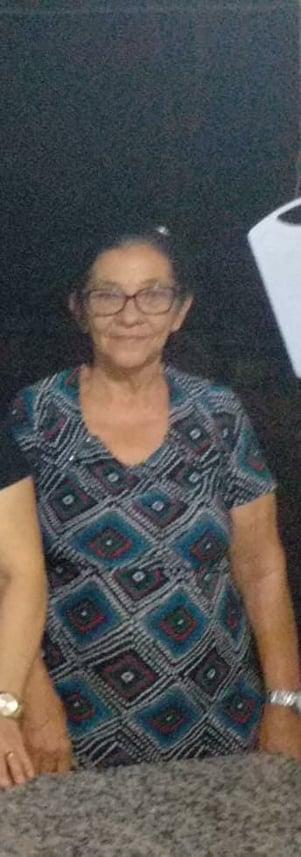 """Elesbão Veloso: Morre dona """"De Jesus"""", mãe da empresária Rejane da Realce Baby."""