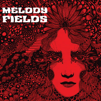 Melody Fields New EP Broken Horse