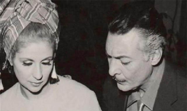 الشحرورة الفنانة صباح ولغز مقتل أمها