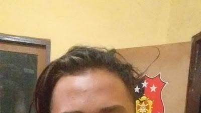 Kena Begal di Keruak, Remaja Asal Loteng Mengalami Luka Tusuk di Kepala