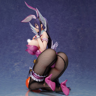 Pre-order de Maho Shoujo: Misae Suzuhara: Bunny Ver. - BINDing
