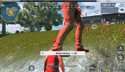 16 Maret 2018 - Serin 2.0 Change Old Chams, Wh Clean, Wallhack Line Weapon, Speedup x2, No Grass, Anymore Cheats Rules of Survival PC Windows Download