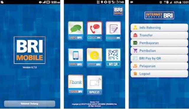 Bagi Nasabah BRI, Ini Cara Praktis Daftar Akun Mobile Banking
