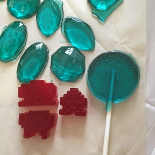 Weekend Wonderings: Reminder about the soapmaking challenge. Phenoxyethanol and polysorbates!