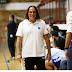 Η δήλωση του προπονητή του Ιωνικού Νέας Φιλαδέλφειας, Γιάννη Αρβανίτη (vid)
