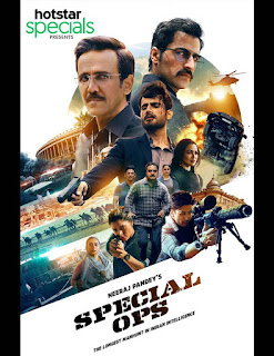Special OPS All Seasons 480p 720p HD Download web series club