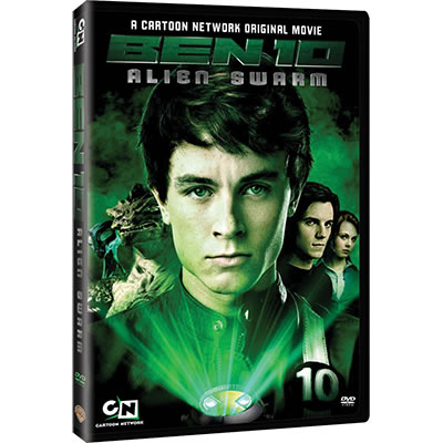 Download Ben 10 (English) for Free : Ben 10 Movies