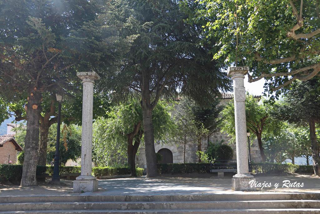 Ermita de la Soledad de Mombeltrán
