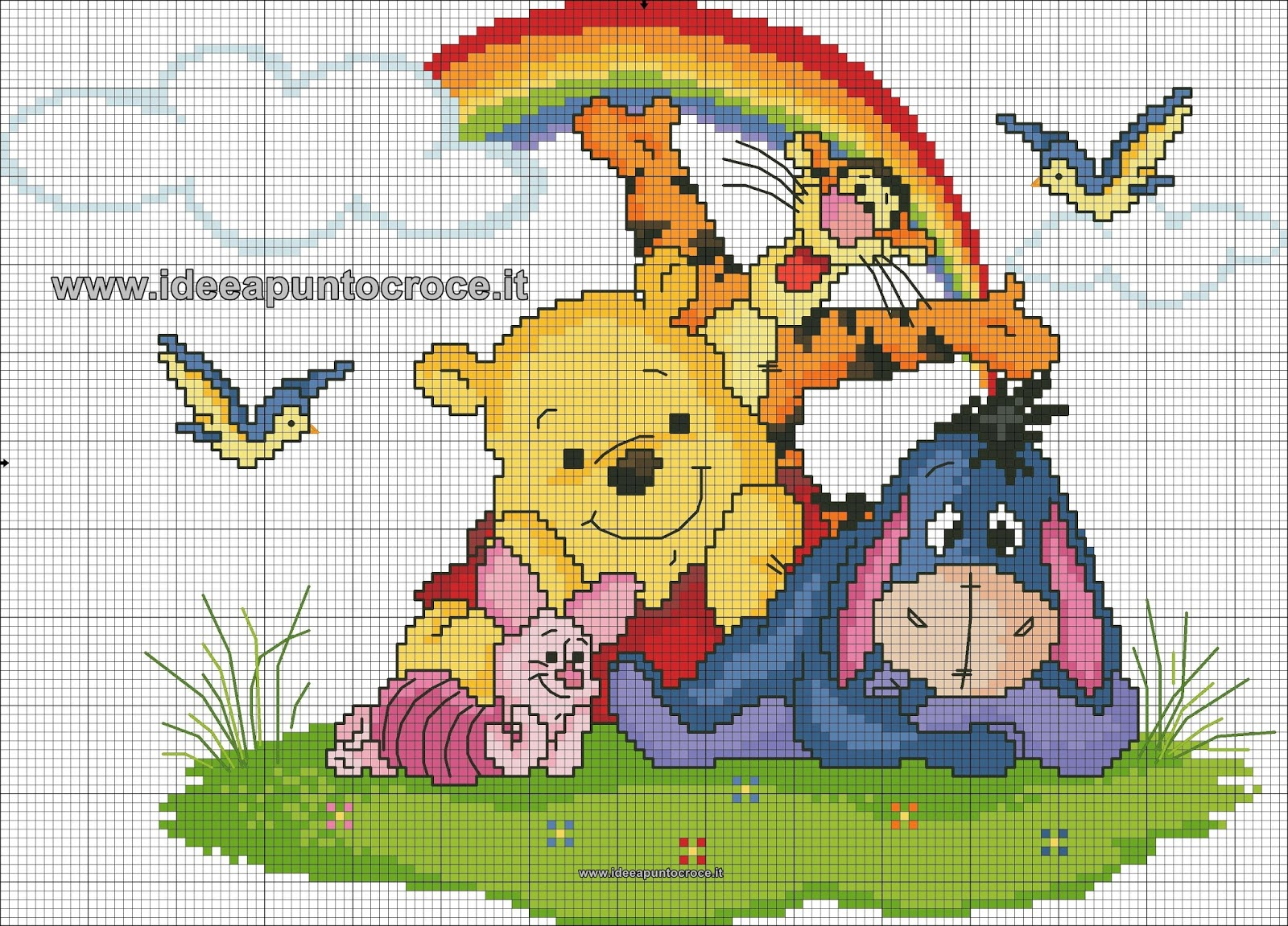 hi the pooh Watch online and download cartoon the new adventures of winnie the pooh episode 003p2 balloonatics in high quality various formats from 240p to 720p hd (or even 1080p.