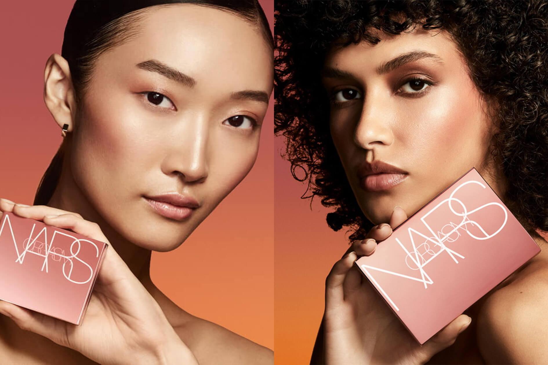 nars maquillage 2021