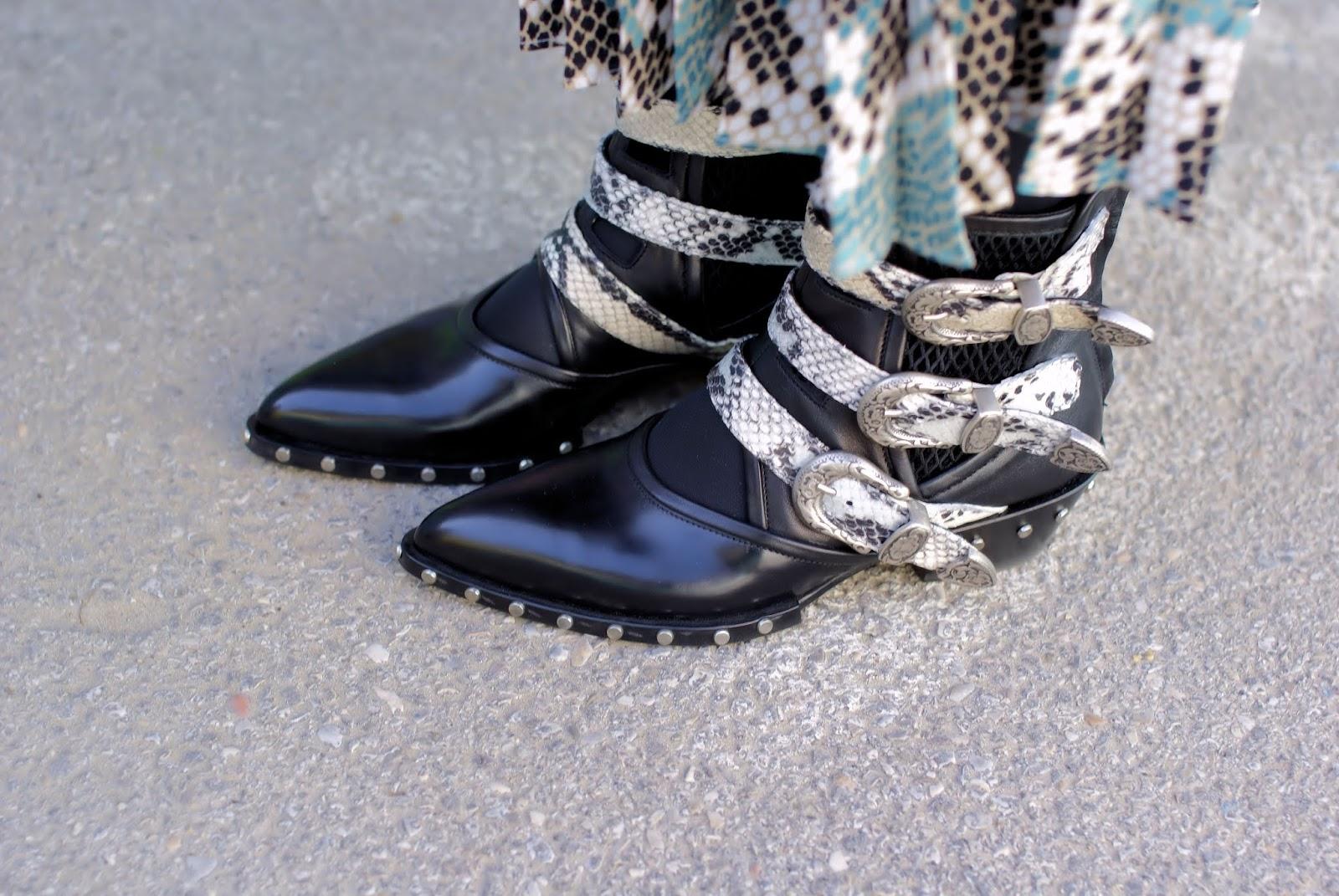 Stivaletti texani Barracuda su Fashion and Cookies fashion blog, fashion blogger style