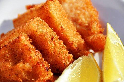Shrimp Toast - 4