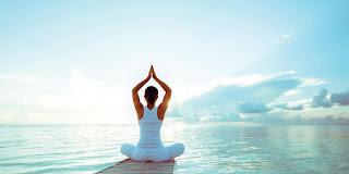 Covid 19 and Yoga