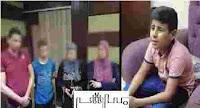 القبض على مختطفي طفل سوهاج