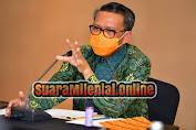 Gubernur Sulsel Himbau Masyarakat Sholat Idul Fitri Di Rumah Saja