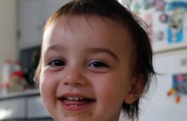 """""""Latiendo por Santi"""", campaña para salvar la vida de bebé de 22 meses"""