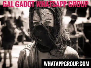 Gal Gadot Fans WhatsApp Group Links