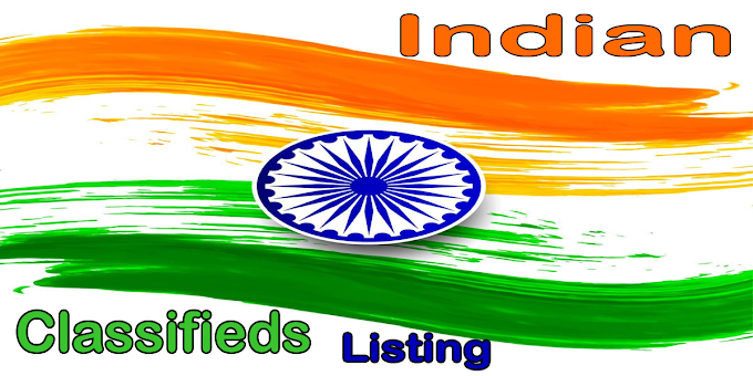 100+ Free Indian classifieds website listing June 2020, High Page Rank