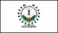 NEIGRIHMS, Shillong Recruitment 2019 | Senior Resident Doctor [Total Posts 43], job recruitment,giv job,govt job,govt jobs com,job vacancy,latest goverment jobs,jobs latestjobs in guwahati for graduates, urgent jobs in guwahati, job in guwahati for hs passed, jobs in jorhat, jobs in private banks in guwahati, guwahati company job phone number,