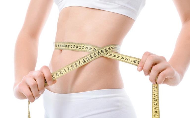 Có nên uống thuốc giảm mỡ bụng không?