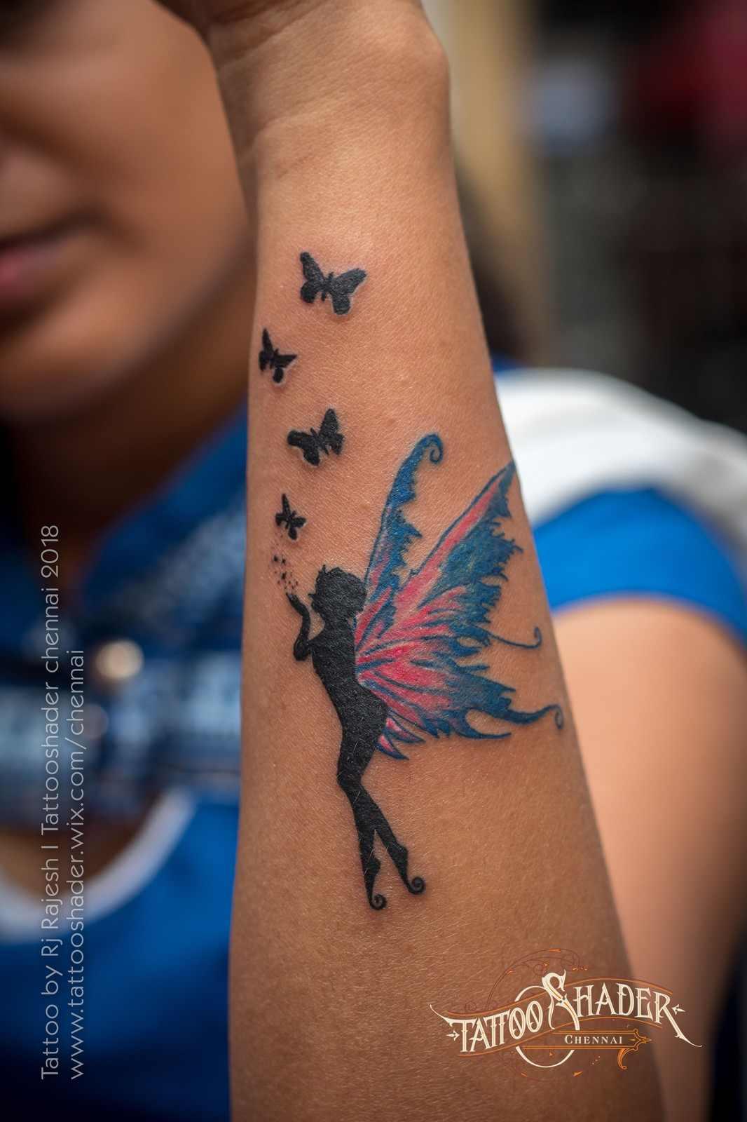 significado-tatuaje-hada