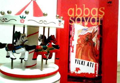 Kitap Yorumları, Yılkı Atı, Abbas Sayar, 9754374066, Ötüken Neşriyat, Roman, Edebiyat