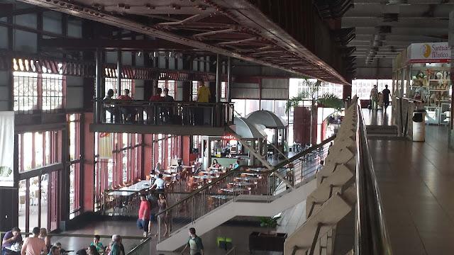 Estação das Docas, Belém do Pará.