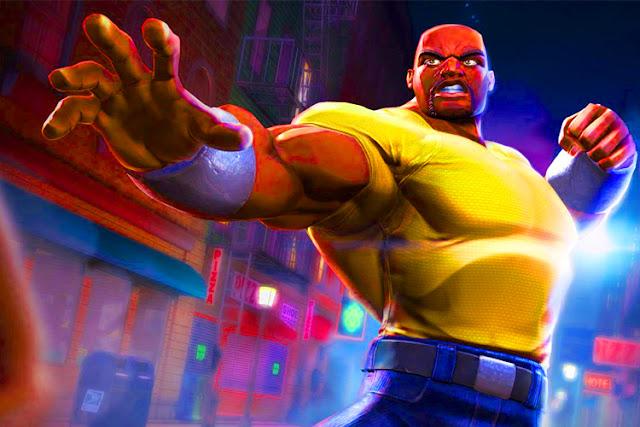 7 Game Grafis HD Terbaik Offline dan Online di Android