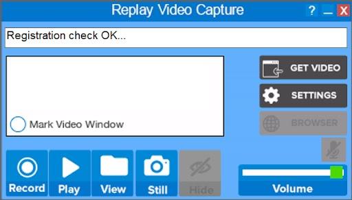تحميل برنامج Replay Video Capture 9.1.1 لتسجيل شاشة سطح المكتب