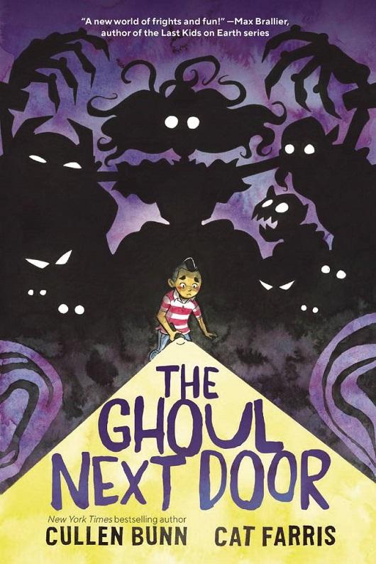Ghoul Next Door GN