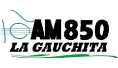 La Gauchita AM 850