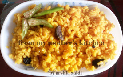 moong daal, green gram , Best Indian Meals