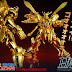 P-Bandai: HGFC 1/144 God Gundam VS Master Gundam Hyper Mode Set - Promo Images + Release Info