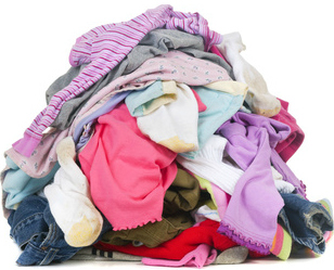 Our Favorite Laundry Tips and Tricks