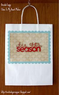 gift bag (front)