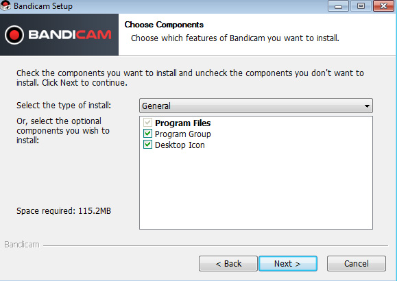 Cách tải và hướng dẫn cài đặt Bandicam trên máy tính Win 7/8/10 miễn phí d