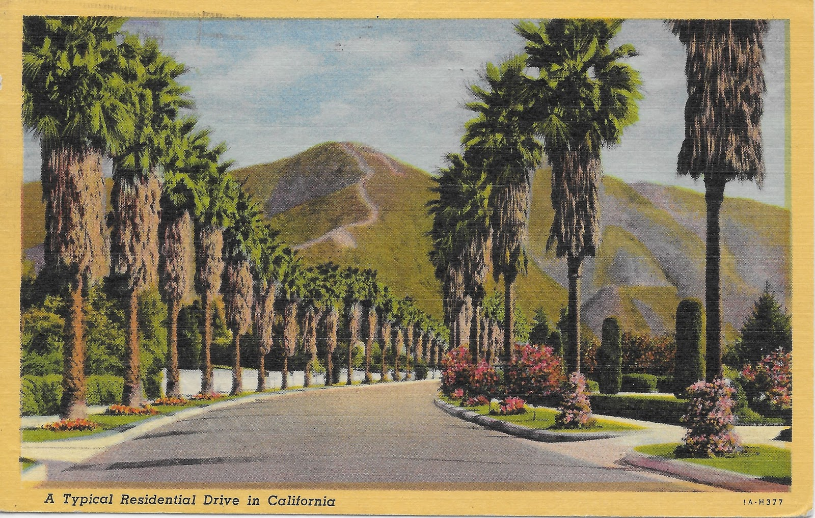 Retiring Guy's Digest: Greetings from Southern California