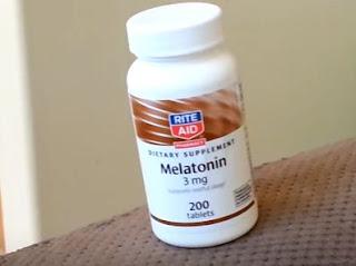 Melatonin Hapı