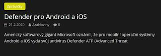 http://azanoviny.wz.cz/2020/02/21/defender-pro-android-a-ios/
