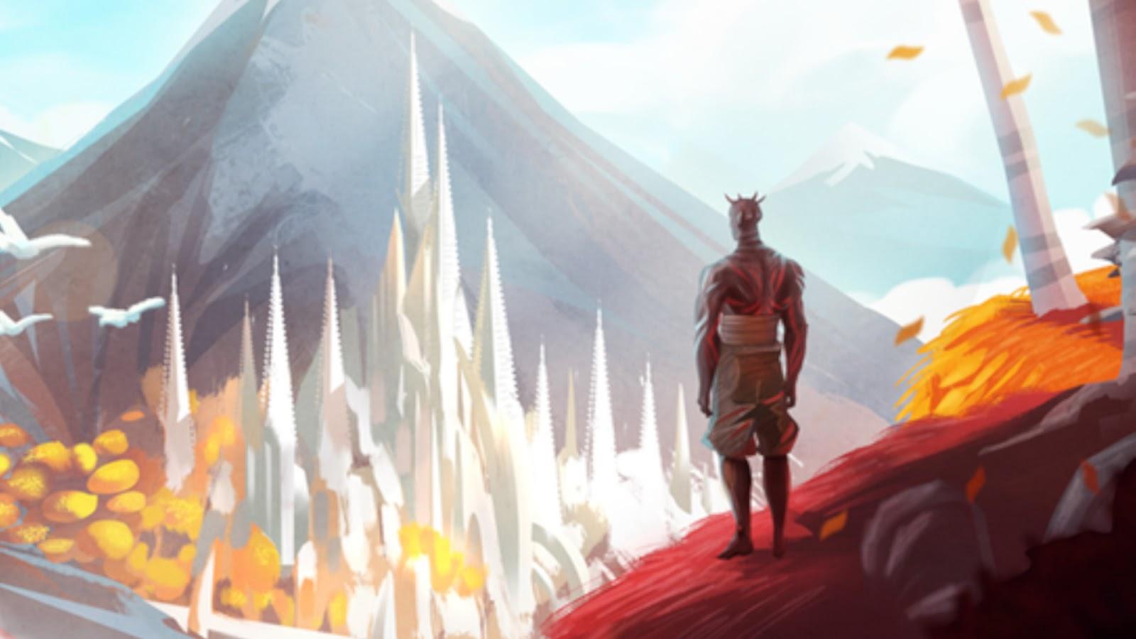 Kickstarter Highlights - Kaldori